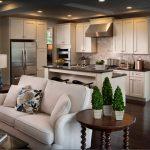 кухня с диваном варианты идеи