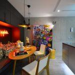 кухня с диваном фото видов