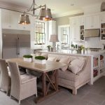 кухня с диваном фото вариантов