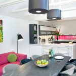 кухня с диваном идеи оформления