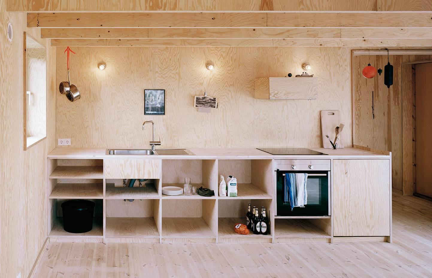 кухня своими руками дизайн