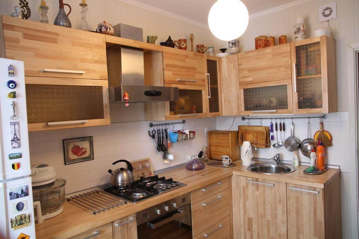 кухня своими руками фото идеи