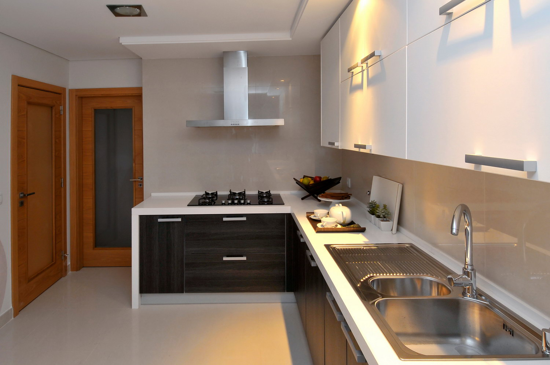 кухонный гарнитур фото