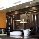 подсветка гарнитура на кухне идеи дизайна