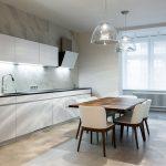 подсветка гарнитура на кухне идеи декора