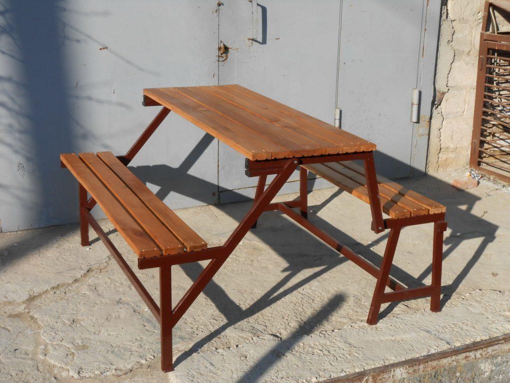 материал для раскладных столов