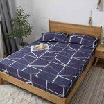 матрас для двуспальной кровати фото оформление