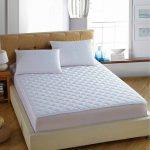 матрас для двуспальной кровати идеи оформления
