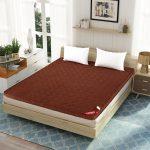 матрас для двуспальной кровати виды
