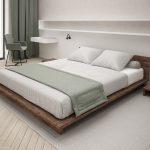 матрас для двуспальной кровати виды идеи