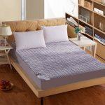 матрас для двуспальной кровати обзор