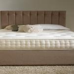 ортопедический матрас для двуспальной кровати дизайн фото