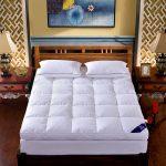 матрас для двуспальной кровати обзор фото