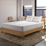 ортопедический матрас для двуспальной кровати дизайн идеи