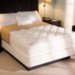 матрас для двуспальной кровати идеи дизайн