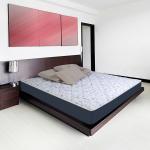 ортопедический матрас для двуспальной кровати идеи дизайн