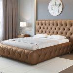 матрас для кровати двуспальный