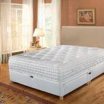 матрас для кровати ортопедический