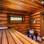мебель для обустройства бани фото декор