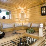 мебель для обустройства бани идеи декор
