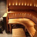 мебель для обустройства бани интерьер