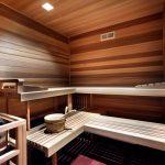 мебель для обустройства бани фото интерьер