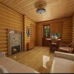 мебель для обустройства бани интерьер идеи