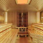 мебель для обустройства бани идеи интерьер