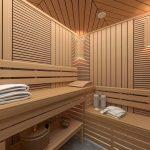 мебель для обустройства бани оформление