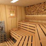 мебель для обустройства бани идеи варианты