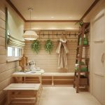 мебель для обустройства бани обзор
