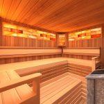 мебель для обустройства бани дизайн
