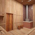мебель для обустройства бани дизайн фото