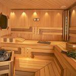 мебель для обустройства бани фото дизайн