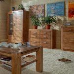 мебель из дерева кабинет