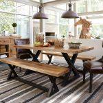 мебель из дерева скамейки