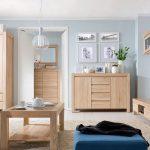 мебель из дерева светлая спальня