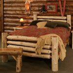мебель из дерева из пеньков