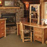 мебель из дерева стол письменный