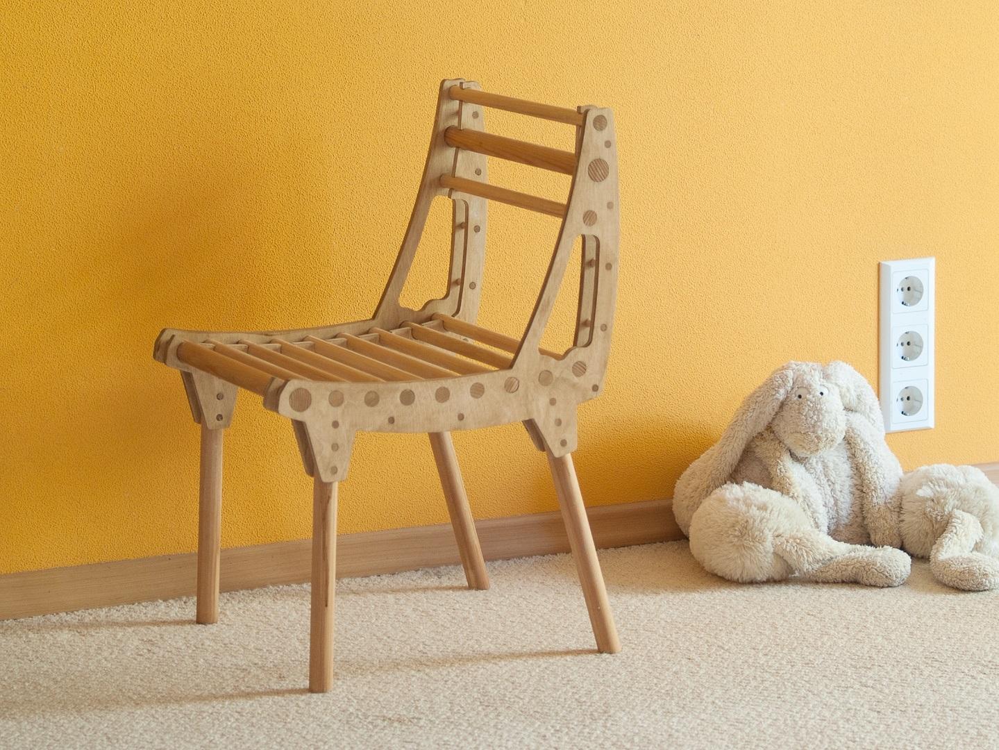 молочный ясень мебель