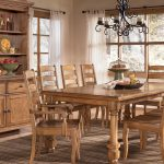 мебель из дерева кухня