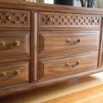 мебель из дерева комод
