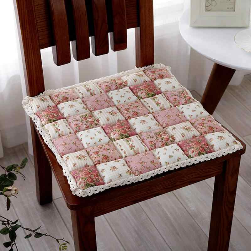 мягкая сидушка на стул