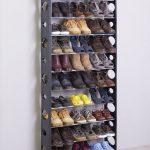 обувница в прихожей оформление идеи
