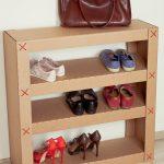 обувница в прихожей идеи варианты