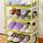обувница в прихожей виды фото