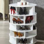 обувница в прихожей обзор идеи