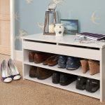 обувница в прихожей фото дизайн