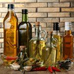 оливковое масло дома