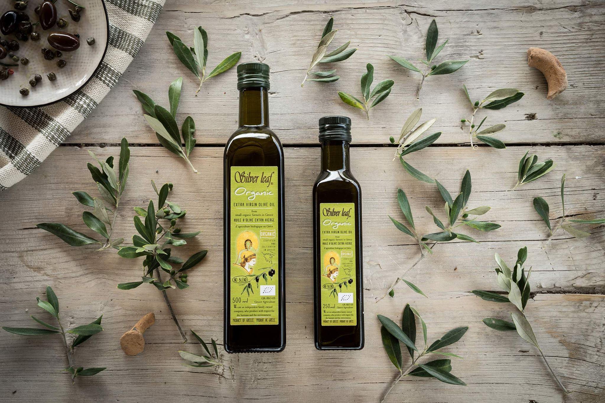 оливковое масло хранение